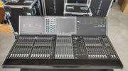 Yamaha CL5 audio mixer