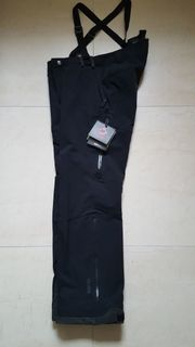 Mammut Base Jump Touring Pants