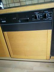 sehr gepflegte Spülmaschine von Miele