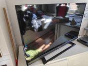 Fernseher Grundig 40 vle 5421
