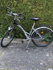 ALU-REX Fahrrad 28 Zoll