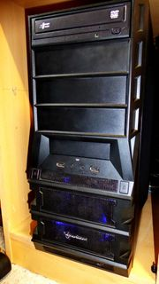 Gamer PC - Intel Core i7-950