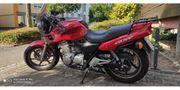 Honda CB 500 PC32