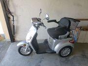 Elektro Seniorenmobil