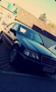 Mercedes C200 Classic