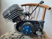 Simson Motor 85ccm Membran 5