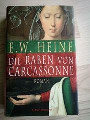 Die Raben von Carcassonne - E