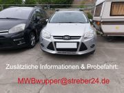 Ford Focus Turnier 1 6