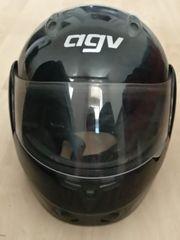 Moped Helm oder ect
