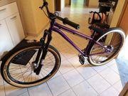 Dirt Bike Saracen CR3
