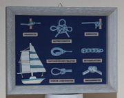 knotenbild Segelboot