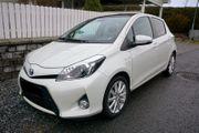 Toyota Yaris 1 5 Hybrid