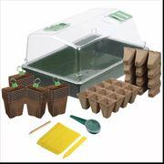 Nature Zimmergewächshaus Starter-Set 6020231