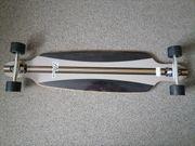 Jugend - Longboard