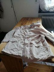 Verkaufe ganz neue Frühling-Jacke regenfest