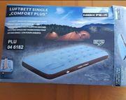 Luftbett Single Comfort plus