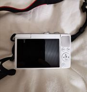 Canon EOS M100 weiß