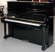 Klavier Yamaha U3 Silent Disc