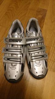 Scott Bike Schuhe Größe 41