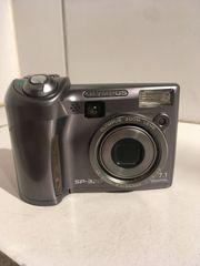 Olympus Sp 320 Kamera Fotoapparat