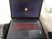Gaming Notebook- HP OMEN 17-W104NG