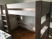 Kinderhochbett der Marke STEENS
