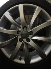 1 Stk Original Audi Alufelge
