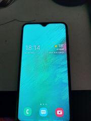Verkauft wird ein Samsung Galaxy