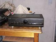 Verstärker Technics Stereo Amplifier U500
