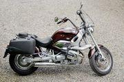 Motorrad BMW R1200C Classic