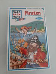 NEU WAS IST WAS - Piratenspiel