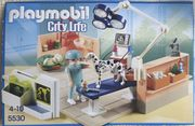 Playmobil Tierarzt Operationssaal 5530