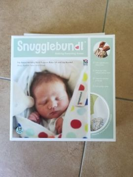 Snugglebundl / Tragetuch