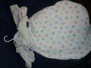 Verkaufe einen Schlafsack von Alvi