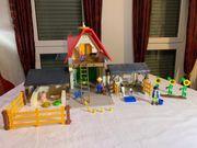 Playmobil grosser Bauernhof