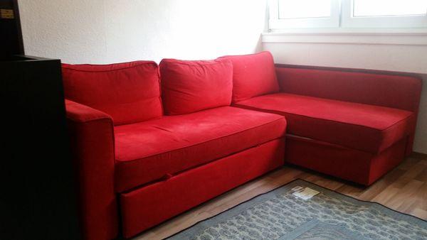 Eine Schöne Couchgarnitur