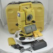Elektronische Totalstation Topcon GPT-3107N gebraucht