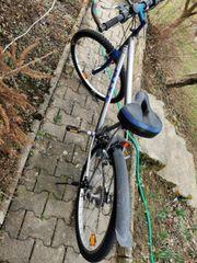 Fahrrad defekt Mountainbike