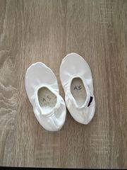 Verkaufe Turn Schuhe Größe 22