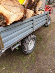 Brennholz Eiche zu Verkaufen