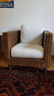 Rattan-Sessel Indoor outdoor