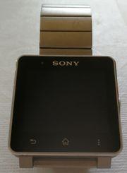 Sony SmartWatch 2 SW2 hochwertige