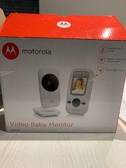 Motorola Babyphone