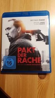 Blu Ray Film Pakt der