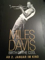 2019 Sundance Filmfestival Miles Davis