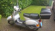 Vespa 200 GS Motor 12