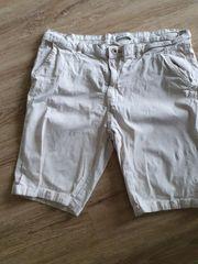 Shorts beige Gr 42
