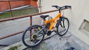 Fahrrad Kinder Fahrrad 24 Zoll