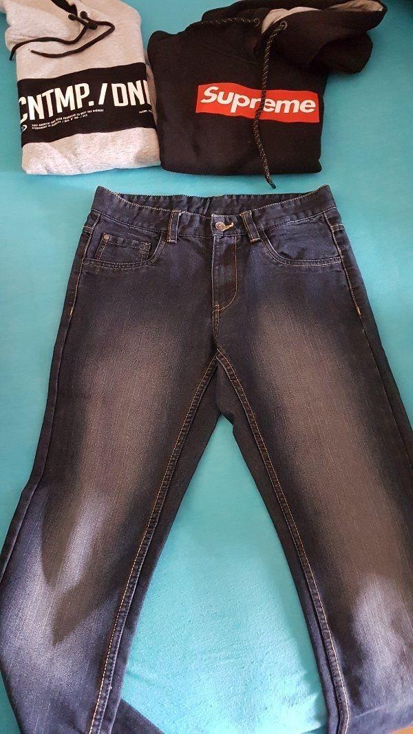 schöne Jeans Gr 164