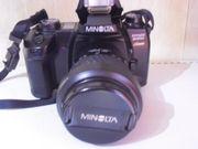 Minolta Dynax 600si